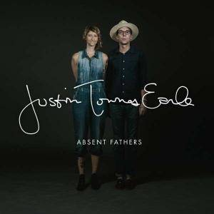 Justin Townes Earle: Absent Fathers - Cover