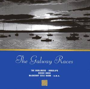 Galway Races, The - Cover