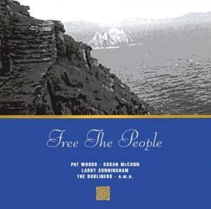 Cover - Susan McCann: Free The People