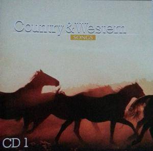 Cover - Billy Grammer: Country & Western Songs