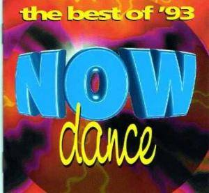 NOW Dance 93 - The Best Of '93 (2-CD) - Bild 1