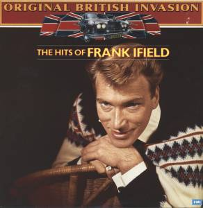 Cover - Frank Ifield: Hits Of Frank Ifield, The