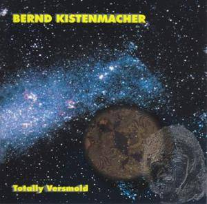 Bernd Kistenmacher: Totally Versmold - Cover