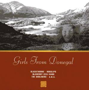 Cover - Larry Cunningham: Girls From Donegal