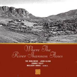 Where The River Shannon Flows - Cover