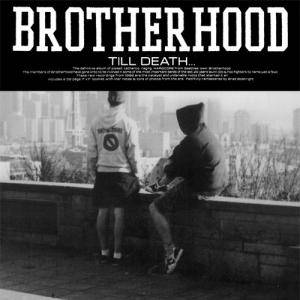 Cover - Brotherhood: Till Death ...