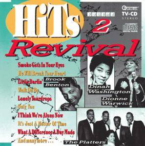 Hits Revival Volume 2 - Cover