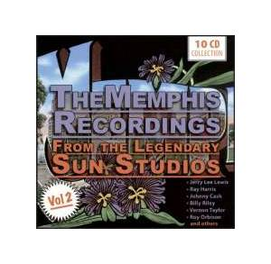 Cover - Ernie Chaffin: Memphis Recordings From The Legendary Sun Studios Vol. 2, The