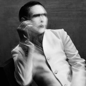 Marilyn Manson: Pale Emperor, The - Cover