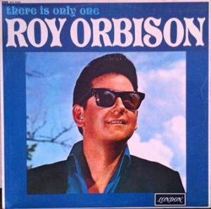 Cover - Roy Orbison: There Is Only One