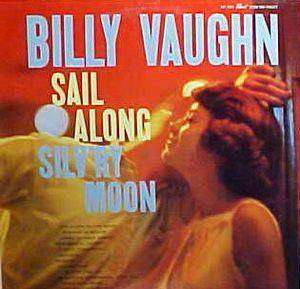 Cover - Billy Vaughn: Sail Along Silv'ry Moon