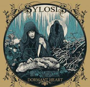 Sylosis: Dormant Heart - Cover