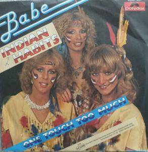 Cover - Babe: Indian Habits