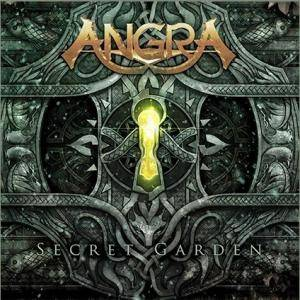 Angra: Secret Garden - Cover