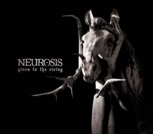 Neurosis: Given To The Rising (CD) - Bild 1