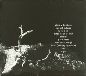 Neurosis: Given To The Rising (CD) - Bild 3