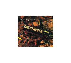 Cover - Streets, The: Let's Push Things Forward