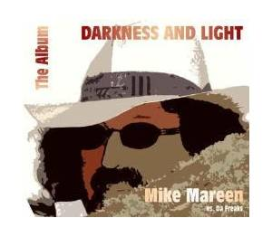 Cover - Mike Mareen: Darkness And Light