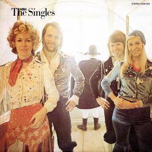 ABBA: The Singles - The First Ten Years (2-LP) - Bild 4