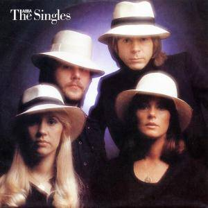 ABBA: The Singles - The First Ten Years (2-LP) - Bild 5