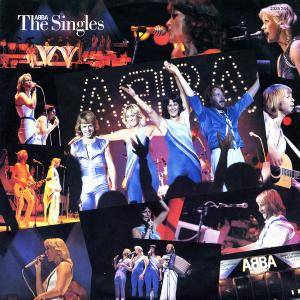 ABBA: The Singles - The First Ten Years (2-LP) - Bild 6