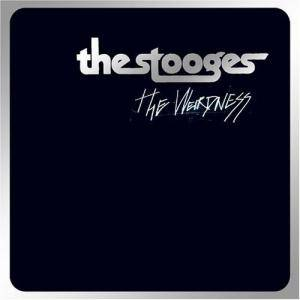 The Stooges: Weirdness, The - Cover