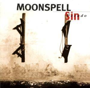 Moonspell: Sin / Pecado - Cover
