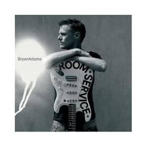 Bryan Adams:Room Service - CD, 2004, Special Edition