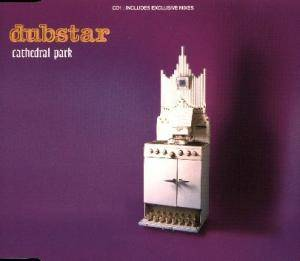 Cover - Dubstar: Cathedral Park