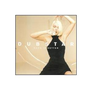 Cover - Dubstar: Make It Better