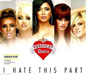 Cover - Pussycat Dolls: I Hate This Part