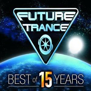 Cover - ItaloBrothers: Future Trance Best Of 15 Years