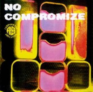 Cover - Aardvarks: No Compromize
