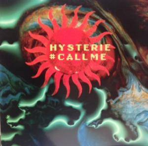 Hysterie: Call Me - Cover