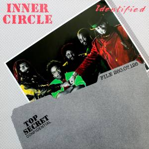 Cover - Inner Circle: Identified