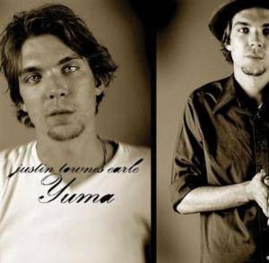 Cover - Justin Townes Earle: Yuma