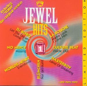 Jewel Hits 1 - Cover
