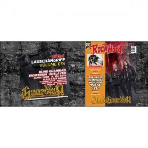 Rock Hard - Lauschangriff Vol. 034 (CD) - Bild 6