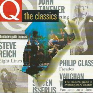 Q: The Classics - Cover