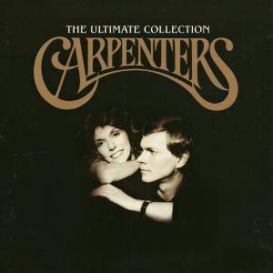 The Carpenters: Ultimate Collection, The - Cover