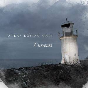 Atlas Losing Grip: Currents - Cover