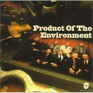 Cover - Genaside II: Product Of The Environment
