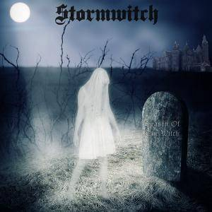 Stormwitch: Season Of The Witch - Cover