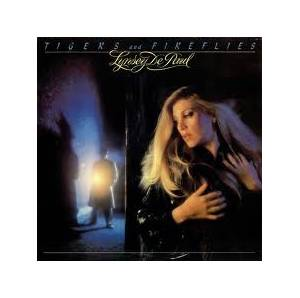 Cover - Lynsey de Paul: Tigers And Fireflies