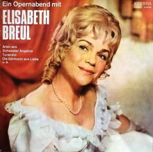 Various - Opernabend Der Erinnerung