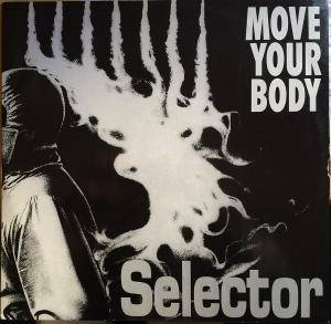 Selector: Move Your Body - Cover