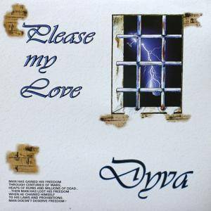 Cover - Dyva: Please My Love
