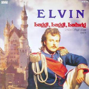 Elvin: Luggi, Luggi, Ludwig / You Set My Heart On Fire - Cover