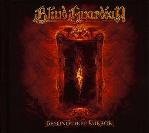 Blind Guardian: Beyond The Red Mirror (CD) - Bild 1