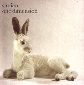 Cover - Simian: One Dimension